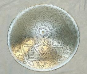 Plafonnier-Oriental
