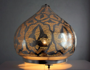 Lampe-de-table