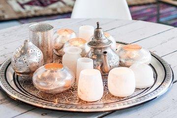 Bougeoirs-et-chandeliers-et-lanternes