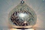 Oosterse tafellamp Magdy xxxl