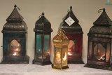 Lanterne oriental Salam_