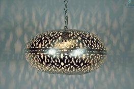 Oriental Lampe Burlesque XL