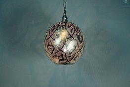 Oriental Lampe Alhambra M