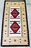 Egyptienne Kilim Sameh