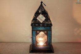 Lanterne oriental Naima
