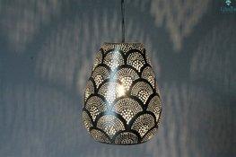 Oriental Lampe pendetif Shifa M