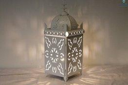 Lanterne Lampe oriental Mirwaa