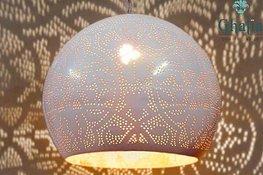 Oriental Lampe Hafza L