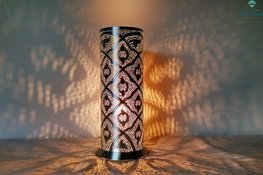 Oriental Lampe Farouq