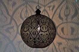 Oriental Lampe Aswad XL