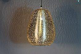Oriental Lampe pendetif Nila XL