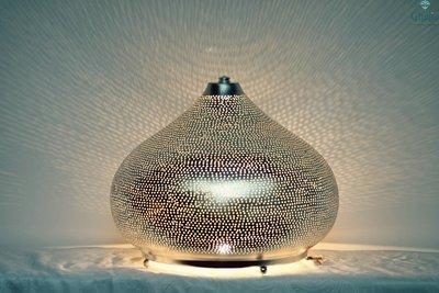 Oosterse lampen Eufrait Ghalia XL licht