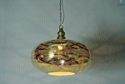 Oriental Lampe Safira M