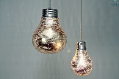 Oosterse Pear lampen