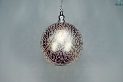 Oosterse lamp Alhambra Ghalia L