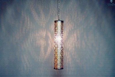 oosterse hanglamp Sira Lvan Ghalia