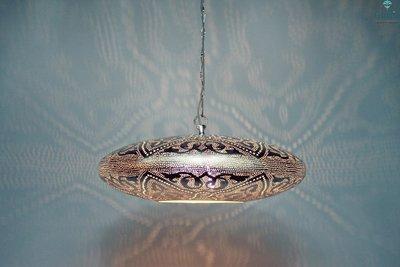 Egyptische Filigrain Hanglamp Karima M